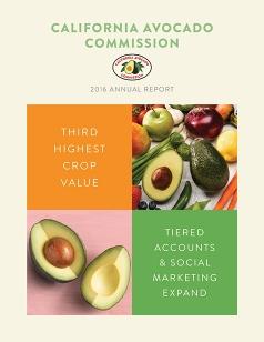 2016 CAC Annual Report