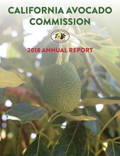 2018 CAC Annual Report