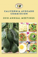 The Commission invites industry stakeholders to attend one of the 2018 CAC Annual Meetings.
