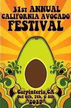 The 31st Annual California Avocado Festival will be held in Carpinteria, CA.
