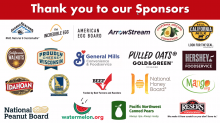 The California Avocado Commission logo was included on IFEC's virtual event sponsor page.