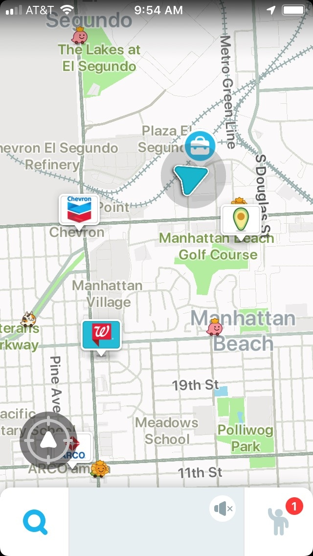 Waze users in California can now get directions to the nearest store carrying California avocados.