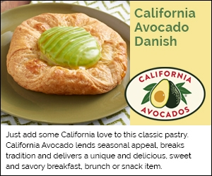 Digital ads help maintain California avocado awareness leading up to, during and after the California avocado season.