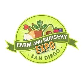 Farm and Nursery Expo logo